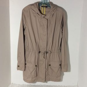 Jacket a.n.a Large Tan